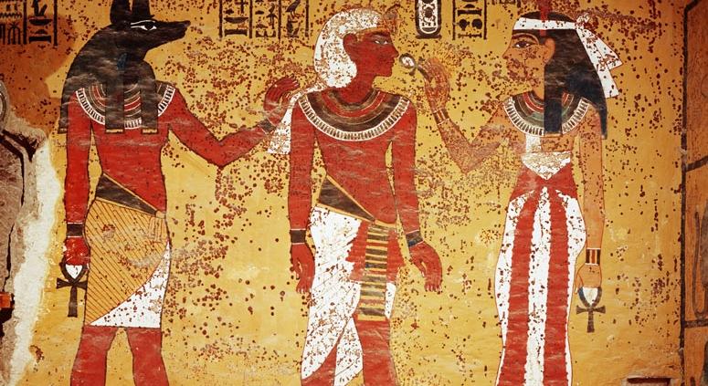 4 حقیقت جالب تاریخی در خصوص کنجد