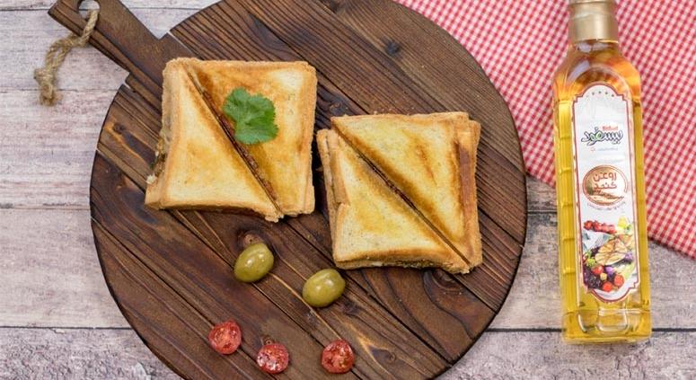 طرز تهیه اسنک قارچ و پنیر دستور پخت اسنک قارچ و پنیر